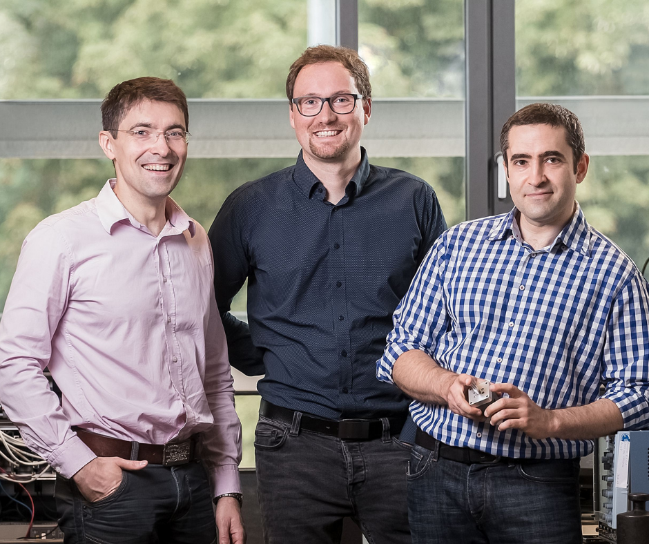 Beteiligung am Start-up Smela durch die MWW Gruppe